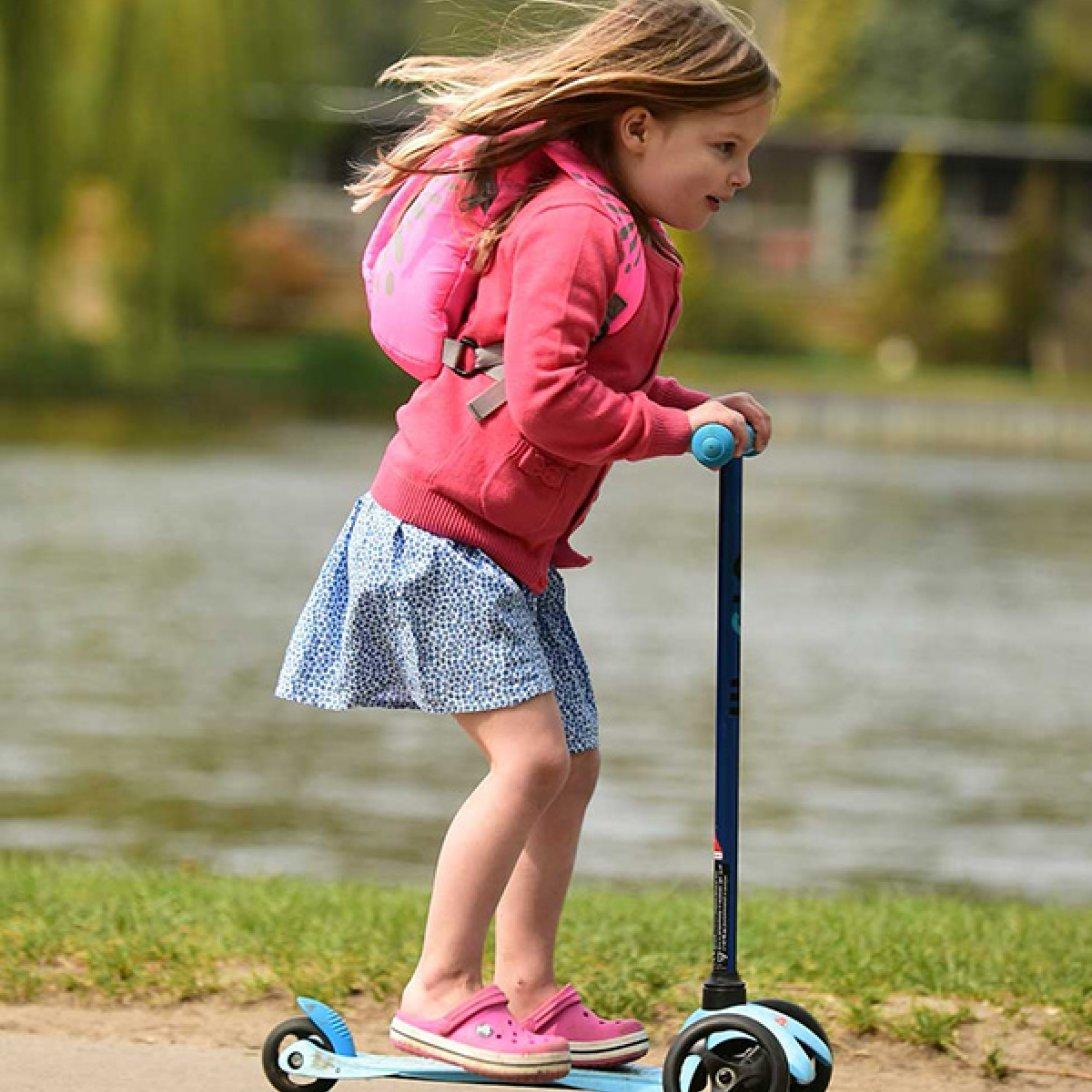 Hi-Vis Butterfly Toddler ActionPak