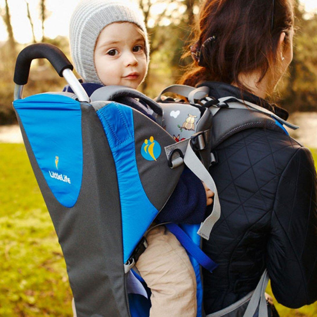 Ranger Child Carrier