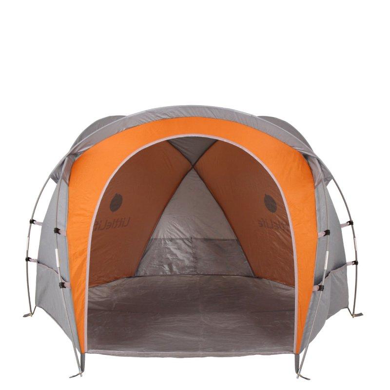 Compact Beach Shelter