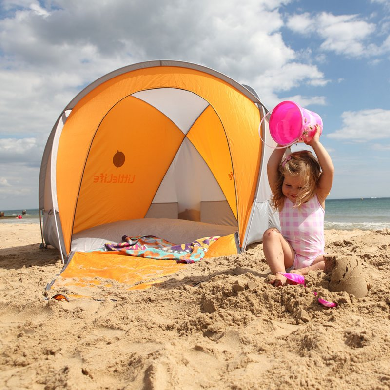 Family Beach Shelter Family Beach Tent Littlelife
