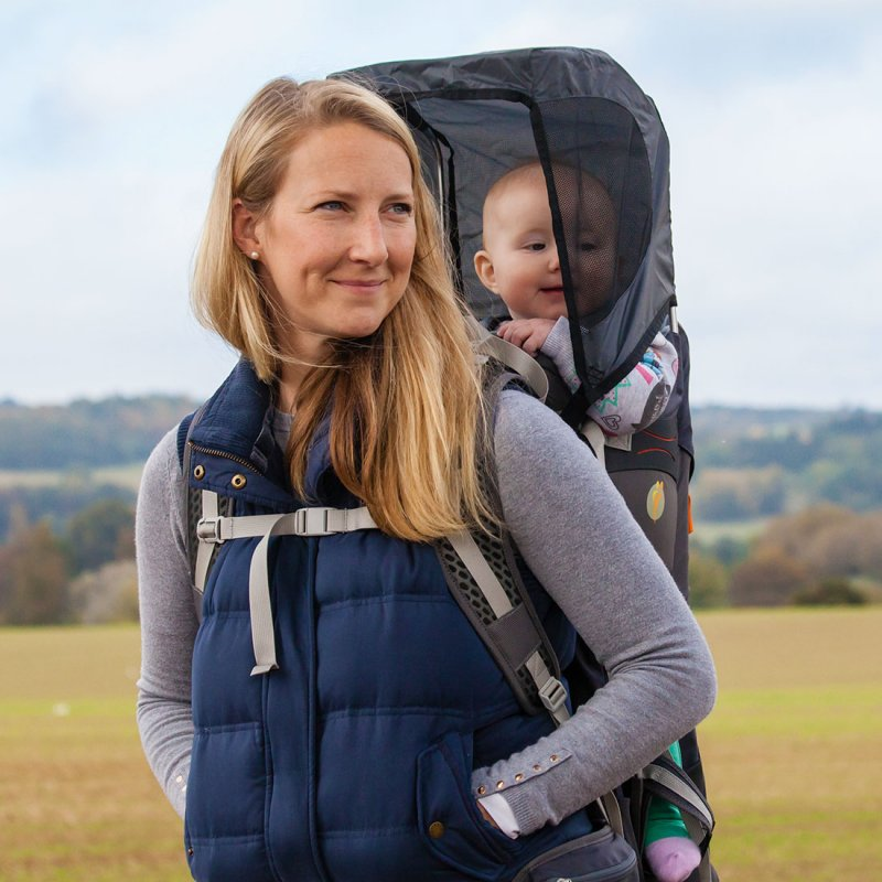 Sun Shade Child Carrier Accessories Littlelife