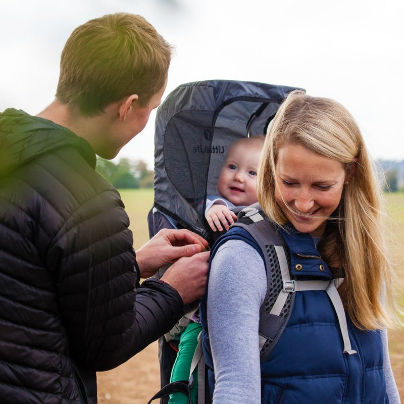 littlelife baby carrier instructions