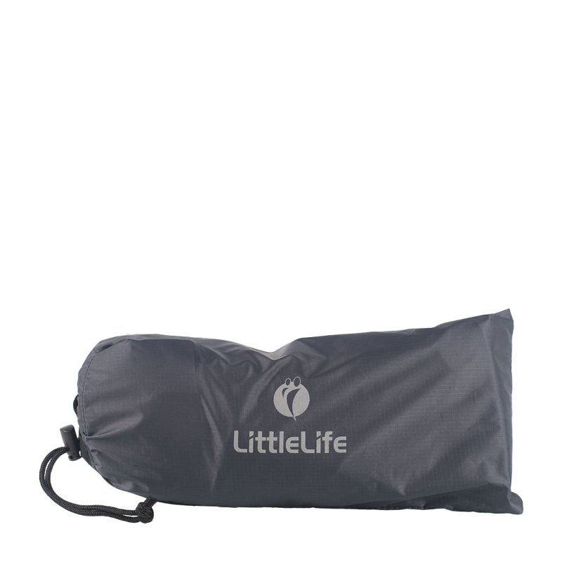 Child carrier rain cover bag