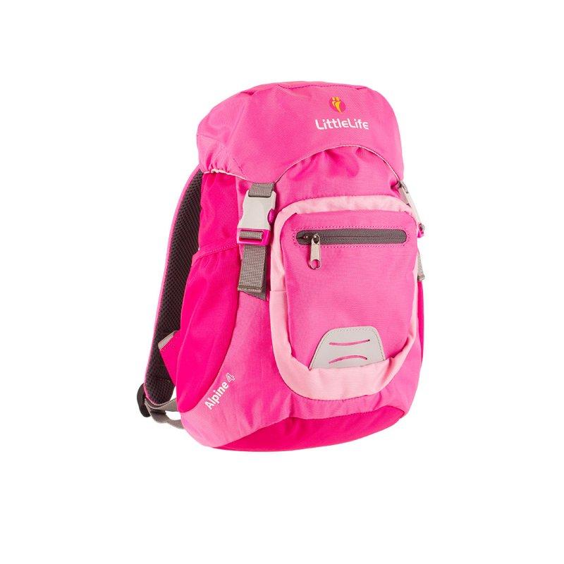 Alpine 4 Kids Backpacks - NEW (Pink)
