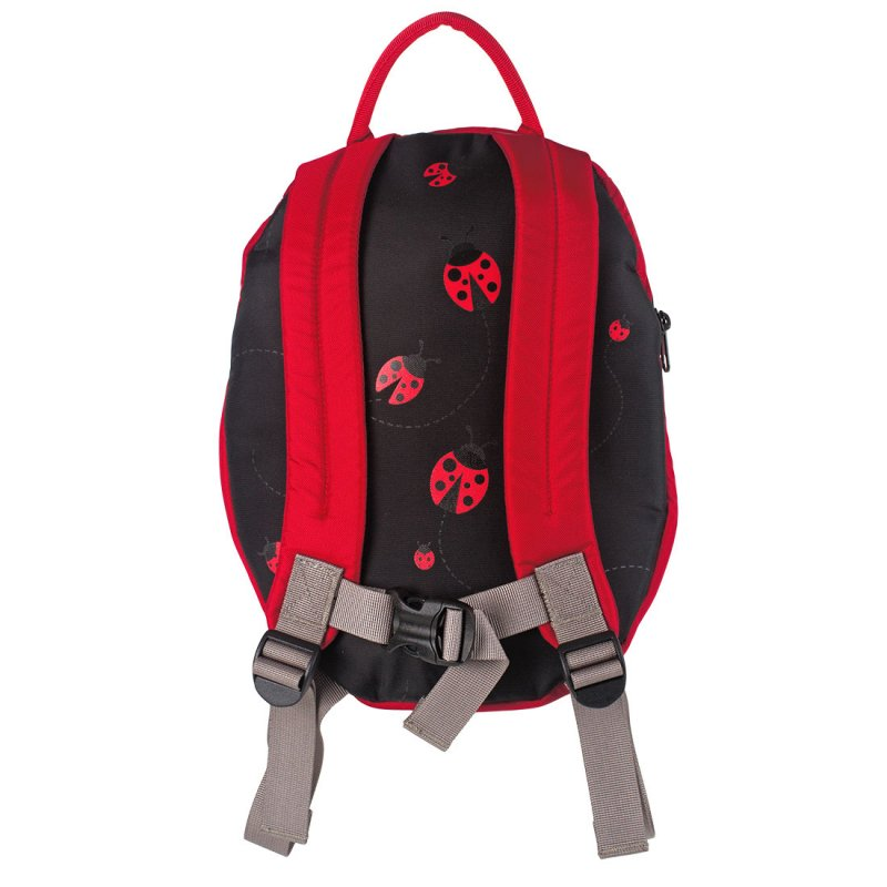 Big Ladybird Kids Backpack