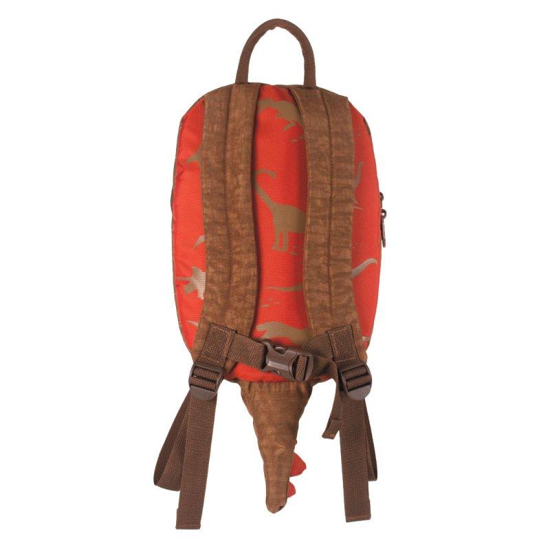 dinosaur backpack kids character backpacks littlelife. Black Bedroom Furniture Sets. Home Design Ideas