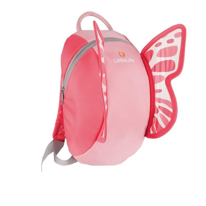 Kids Butterfly Backpack | Kids Character Backpacks | LittleLife Estonia