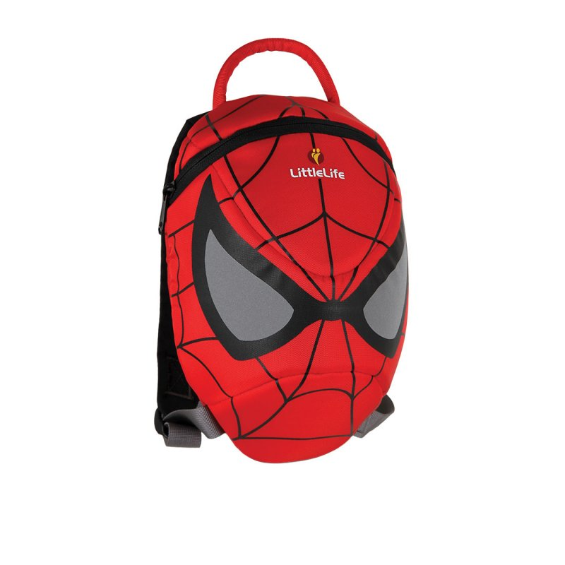 Big Spiderman Kids Backpack