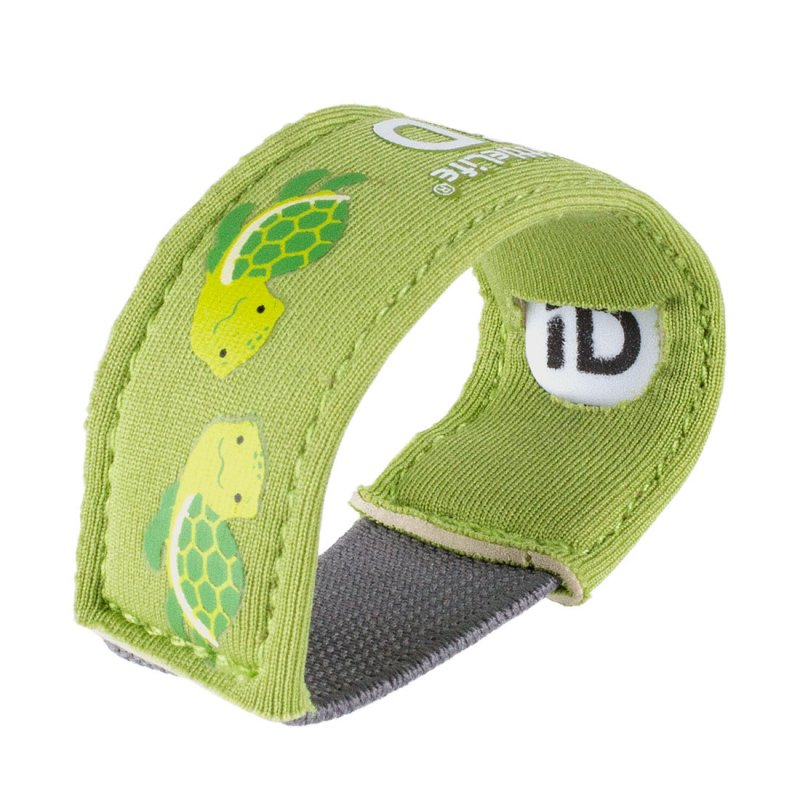 Turtle Child iD Bracelet