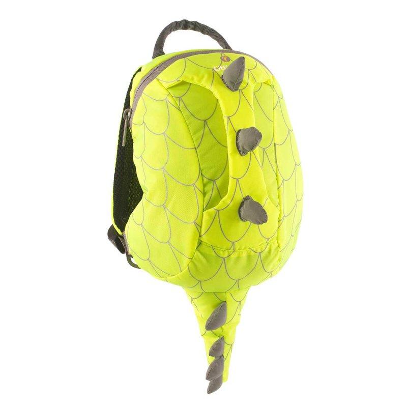 hi vis toddler actionpak - yellow
