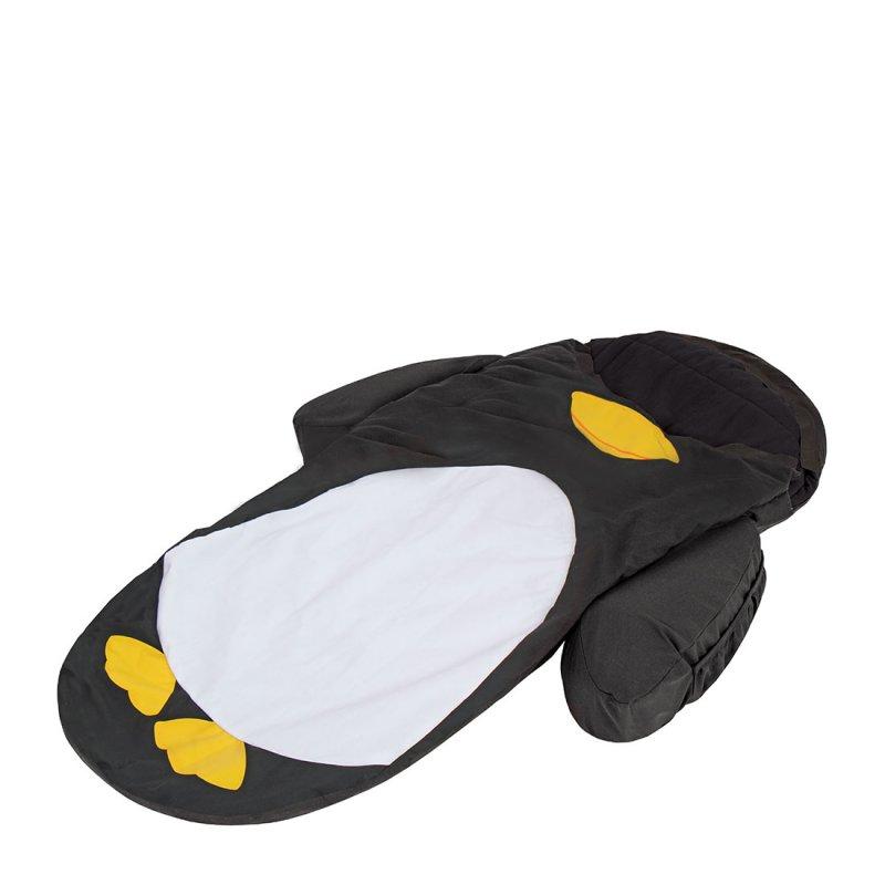 Penguin snuggle pod