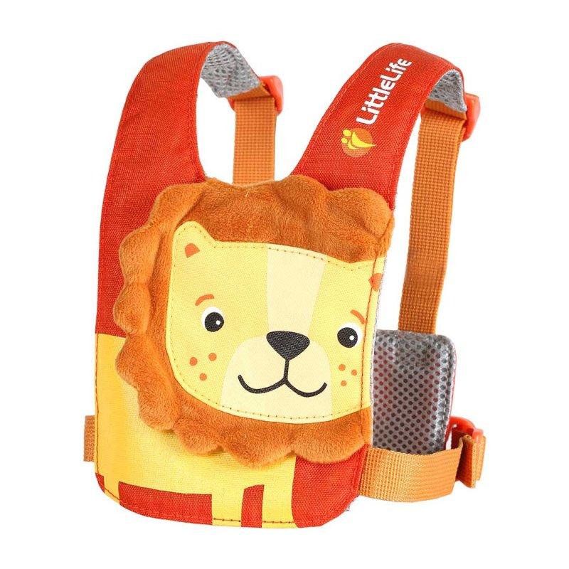 Lion Toddler Reins