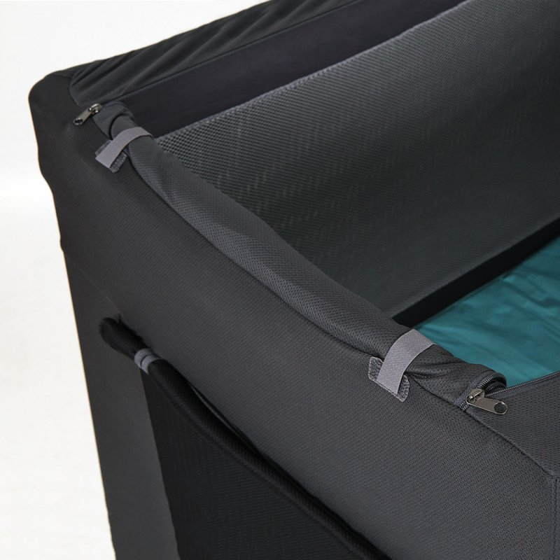 Travel Cot Blackout Cover