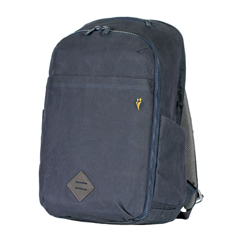 Backpack Changing Bag - Navy