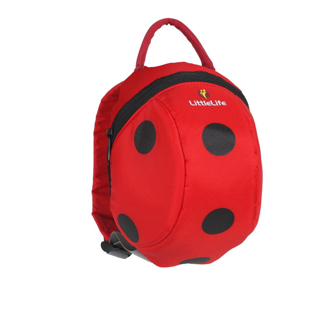 27cf6e8a5e9 Ladybird Backpack with Rein