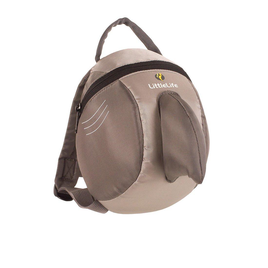 Shark Backpack with Rein   Toddler Backpacks   LittleLife