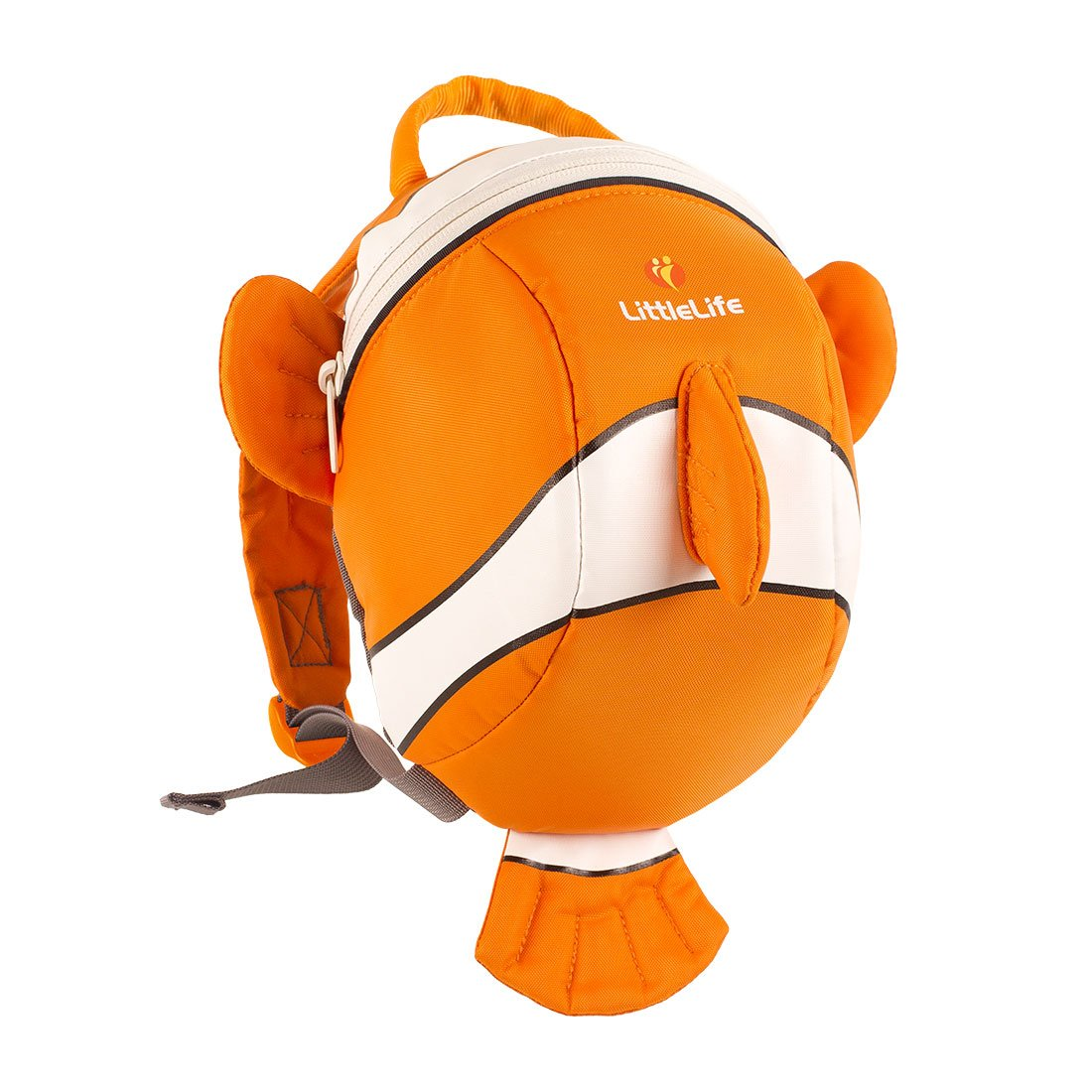 52bde5c53dd Clownfish Backpack with Rein