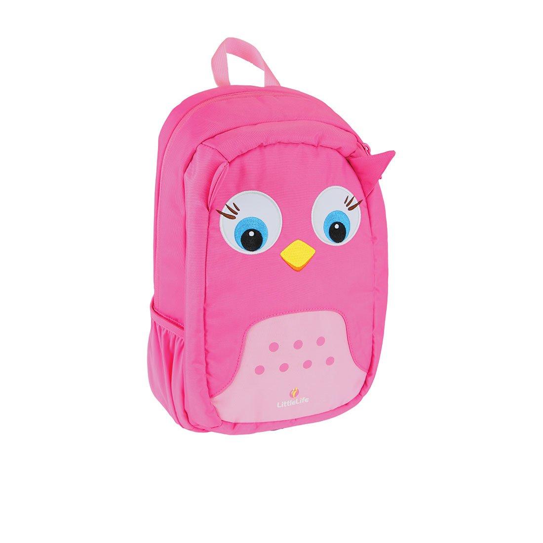 Owl School Bag Kids School Bags Littlelife