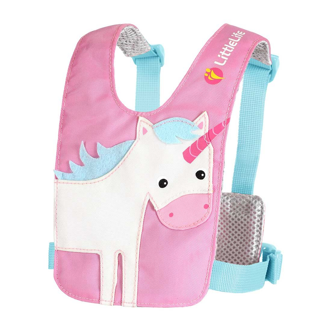 unicorn toddler reins child reins littlelife croatia. Black Bedroom Furniture Sets. Home Design Ideas