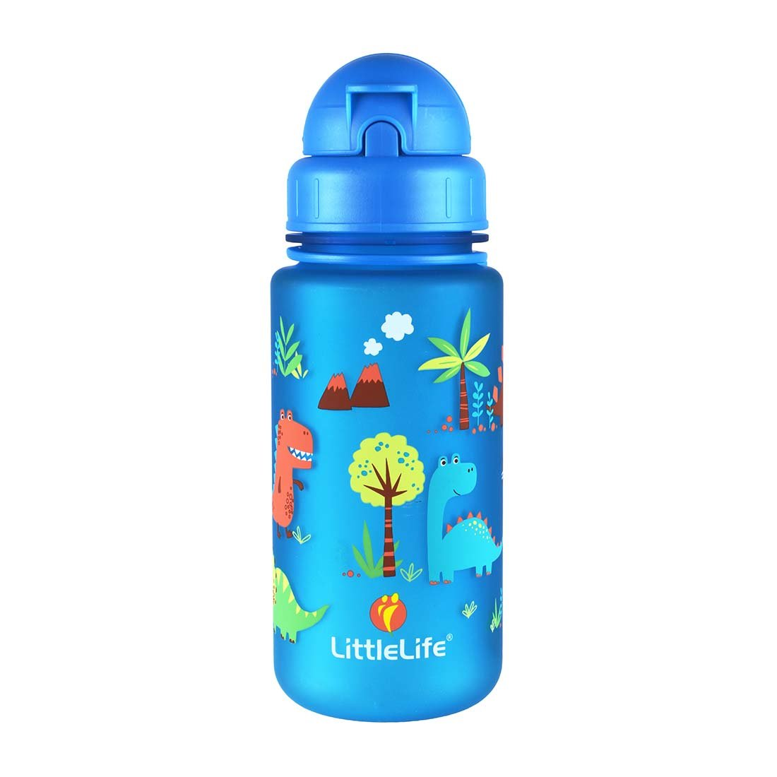 Dinosaur Kids Water Bottle | BPA Free Kids Water Bottles ...
