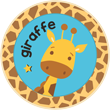 Giraffe Badge