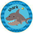 Shark Badge