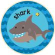 Shark Badge