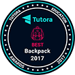 Tutora Best Backpack 2017