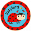 Ladybird Badge