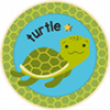 Turtle Badge