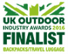UK Outdoor Industries Awards 2016