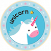 Unicorn Badge